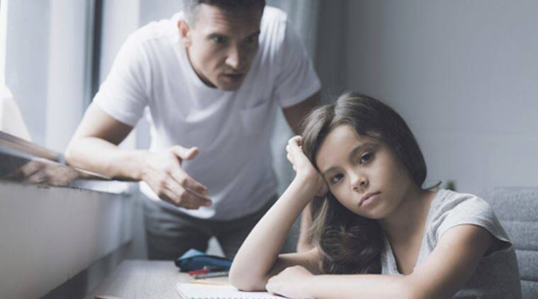 When home becomes the most dangerous place for the child
