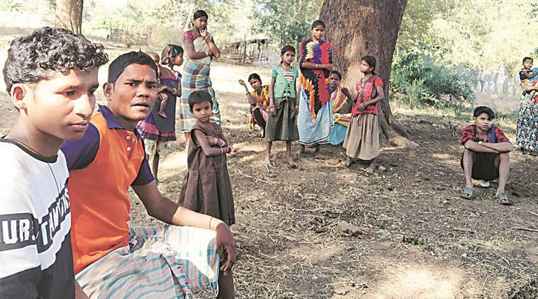 Chhattisgarh, Chhattisgarh Salwa Judum camp, Salwa Judum, Chhattisgarh Maoists attacks, Salwa Judum, Salwa Judum NHRC compensation, National Human Rights Commission, indian express