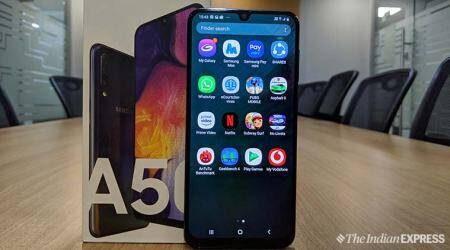 Google, Android, Android vulnerability, Samsung, Samsung Galaxy A50, Samsung Galaxy A50 Android, Samsung Android kernel
