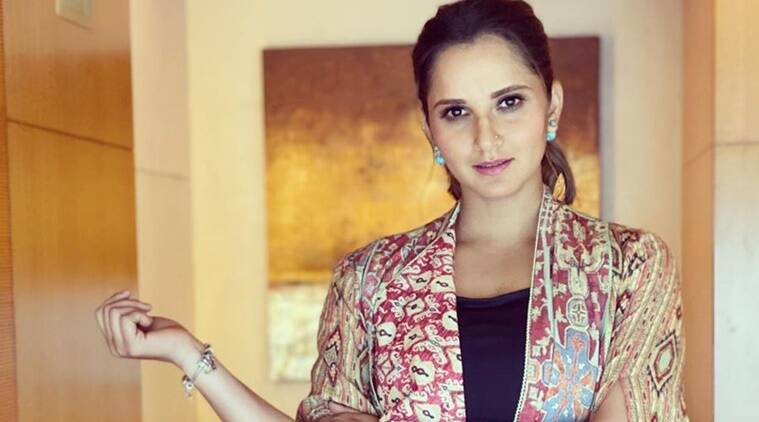 'I don't know when my son will be able to see his father again', says Sania Mirza