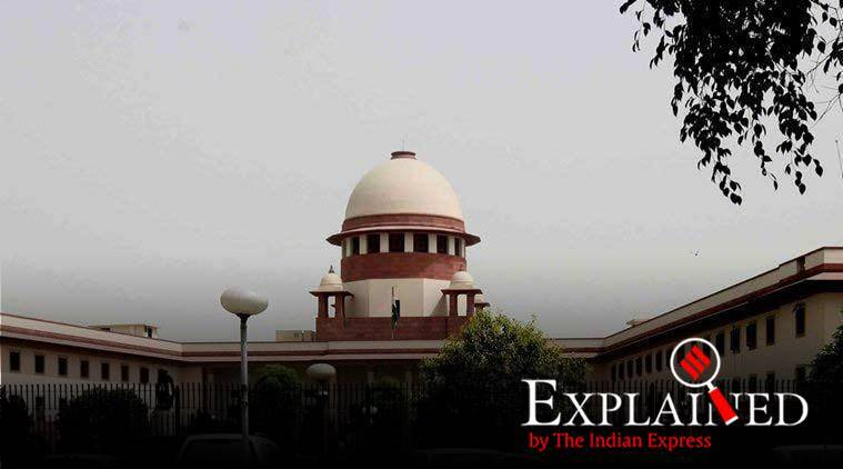 supreme court, reservation in promotions, supreme court on promotion reservation, mandamus, what is mandamus, indian express, express explained