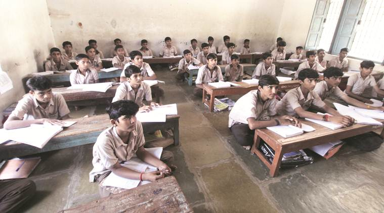 As schools switch to online classes, students from weaker sections get cut off from learning