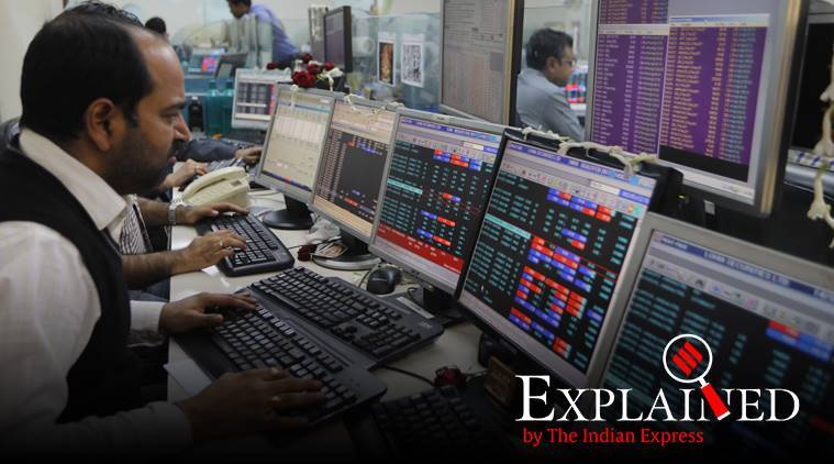 Explained: What has spooked Indian markets?