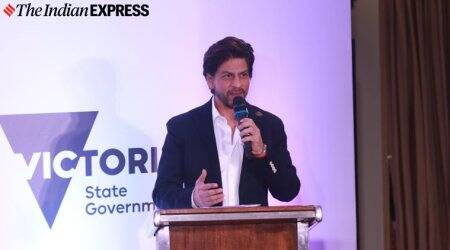 SRK to donate to PM-CARES and Maha CM Relief funds, will provide 50,000 PPE kits