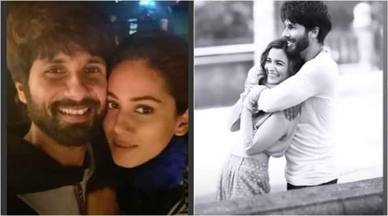 Shahid Kapoor turns 39: From Mira Rajput to Alia Bhatt, family and friends wish the Jersey actor