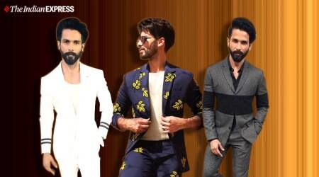 Nothing but dapper: All the times Shahid Kapoor impressed with his fashion choices
