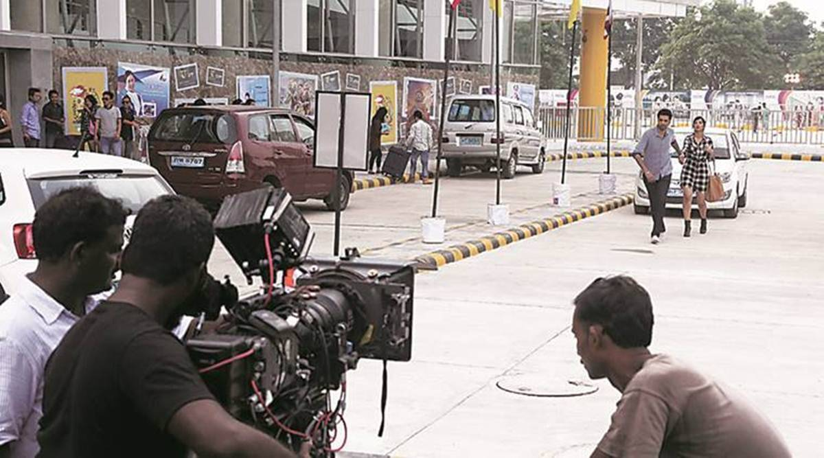 Goa Cm Pramod Sawant Film Scripts To Be Vetted Before Shoot Permit India News The Indian Express