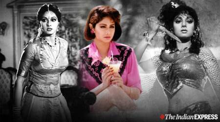 Remembering Sridevi: A glimpse at the actor's unforgettable on-screen looks