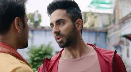 Shubh Mangal Zyada Saavdhan box office collection Day 1