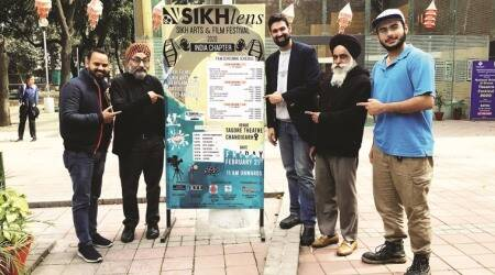Sikhlens Sikh Arts & Film Festival, Sikhlens Sikh Arts & Film Festival, california, Sikhlens Sikh Arts & Film Festival tagore theatre, indian express, theatre shows upcoming