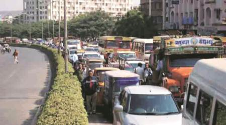 Sinhagad Road flyover project hits cost hurdle even before take-off