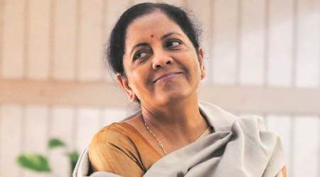 Budget 2020, Nirmala Sitharaman Budget 2020, Budget 2020, Nirmala Sitharaman on Indian Economy, Economic slowdown budget, India gdp grwoth budget, Budget news, Indian Express