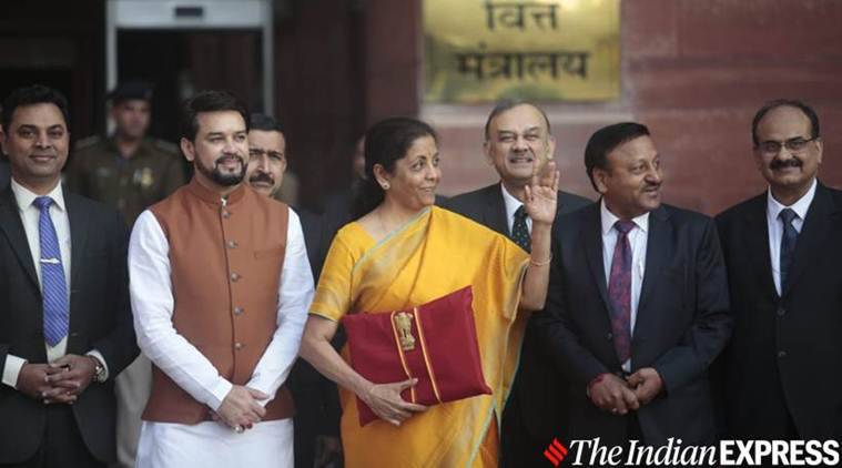 Union Budget 2020: Full text of Finance Minister Nirmala Sitharaman's speech