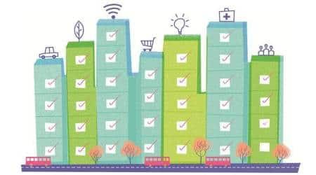Smart Cities, sister cities challenge, best Smart Cities, Smart Cities India, indian express