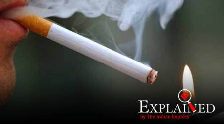 How quitting smoking can reverse cancer risk