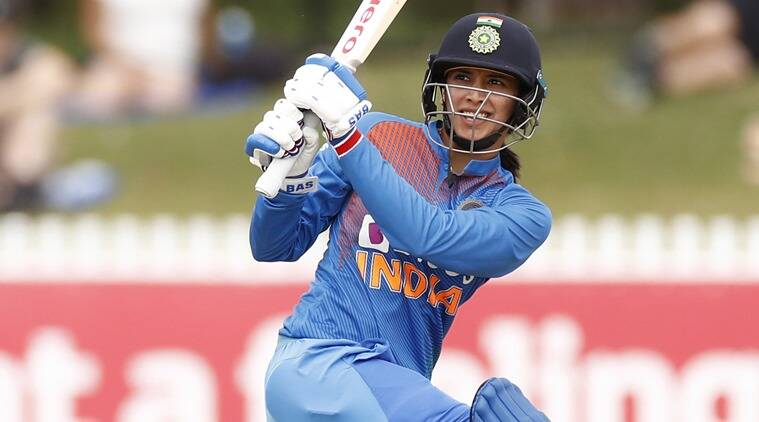 We are the happiest team at T20 World Cup, Thailand distant second: Smriti Mandhana