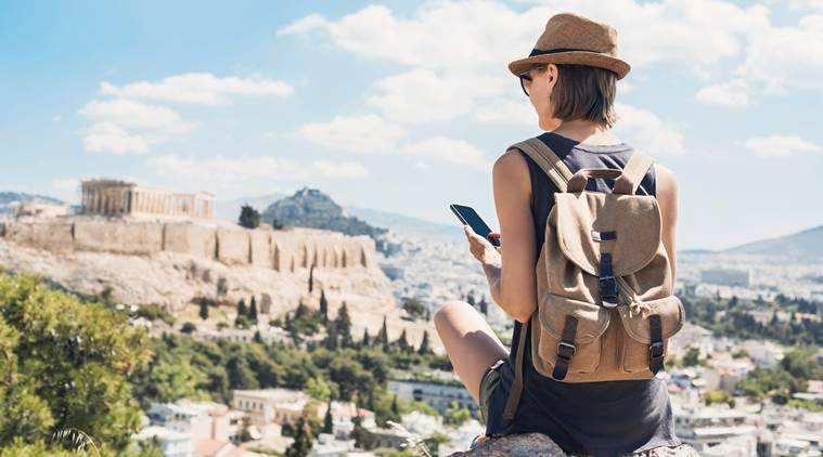 travel, solo travel, solo travel for women, female solo travellers, what is solo travel, the concept of travelling solo, indian express, indian express news
