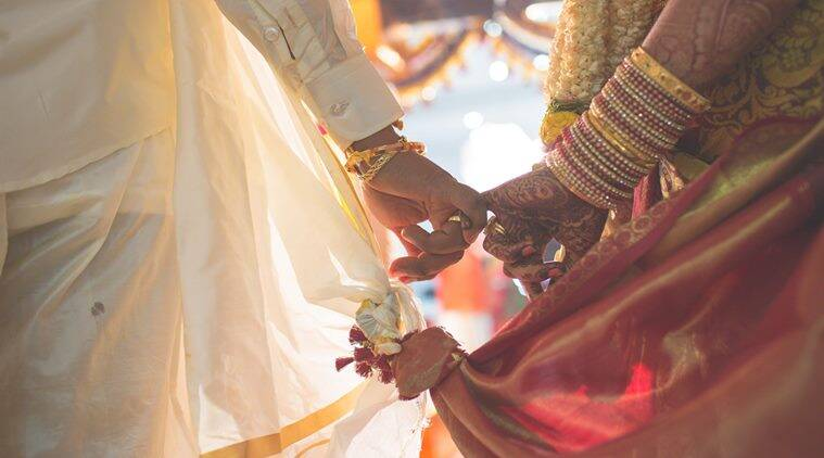 Happily ever after dreams wait as weddings get cancelled or postponed