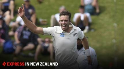 Skillful Tim Southee still going strong for New Zealand