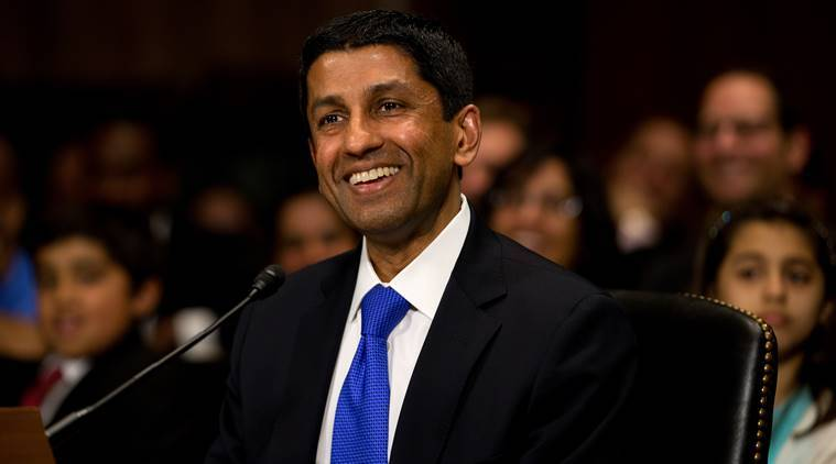 Explained: Who is Sri Srinivasan, the first Indian-American to lead a federal circuit court in the US?