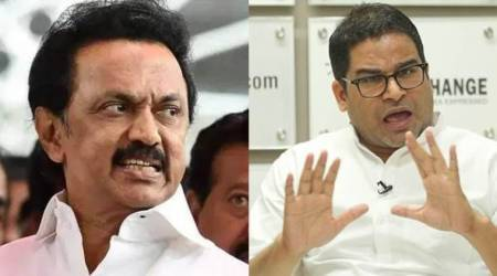 Rivals question DMK's confidence after Stalin hires Prashant Kishor's firm