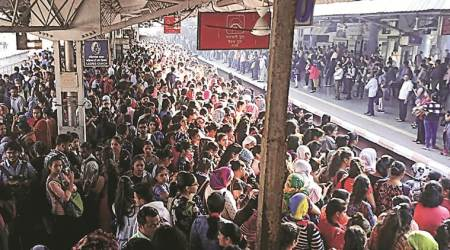 Day 1: Stampede-like scene at stations as AC locals delayed