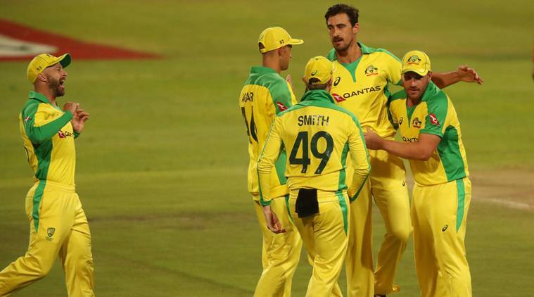 South africa vs australia 3rd t20i live score streaming updates