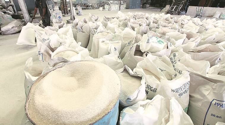 Sugar price rise, MSP rise, Covid-19 pandemic, Maharashtra news, Indian express news