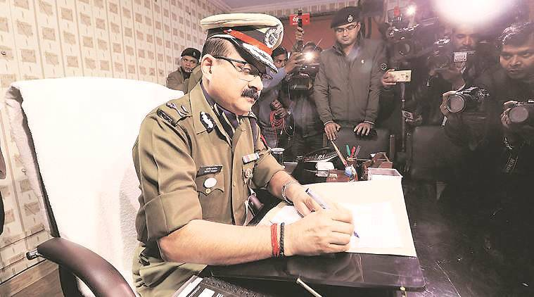 UP BOARD EXAMS Commissionerate in place, admin tells top cop to take up exam duty