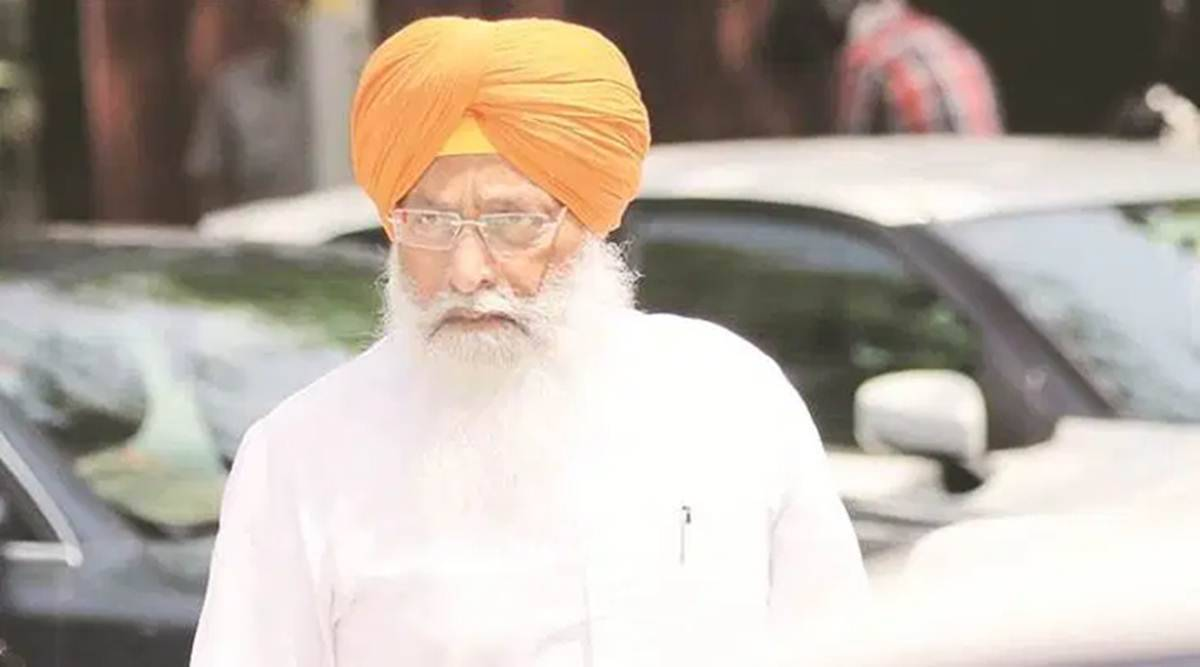 Sukhdev Singh Dhindsa, new political party, Shiromani Akali Dal, Punjab news, Indian express news