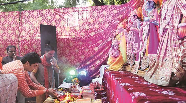saurabh bharadwaj sundar kand