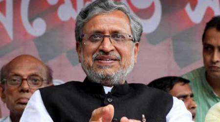 No party can form government in Bihar alone, alliance a reality: Sushil Modi