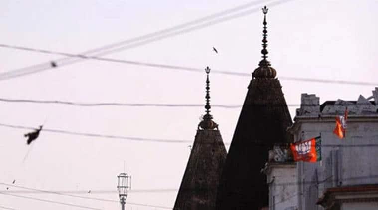 Ram Janmabhoomi Teerth Kshetra Trust, ram temple trust, ayodhya, ram temple, ram mandir, ayodhya trust, narendra modi, cabinet clears trust for ram temple, indian express