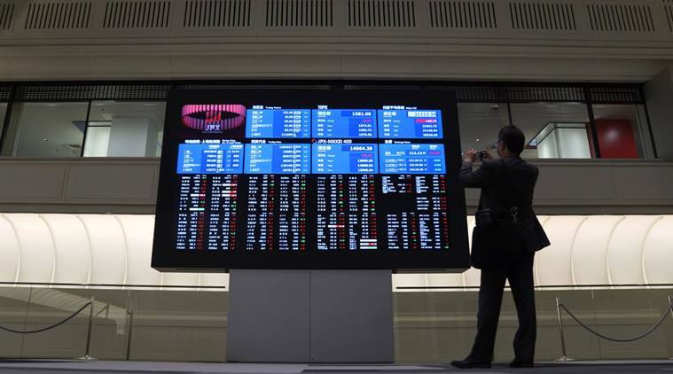 Crude oil, Asian shares slip on doubts over Saudi-Russia deal