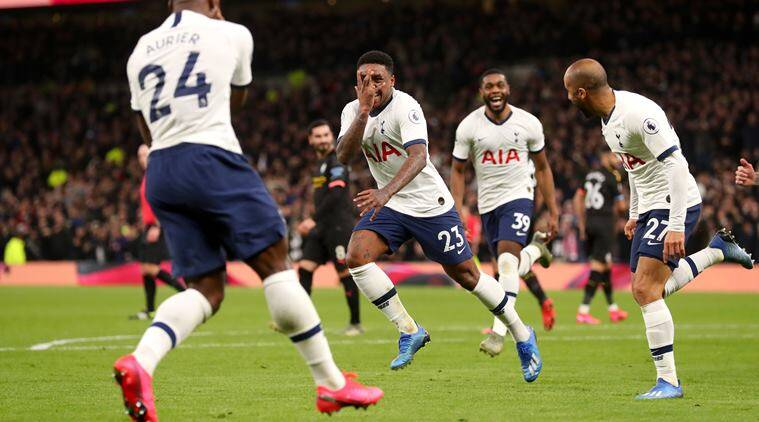 COVID-19: Tottenham's players to follow social distancing as training resumes