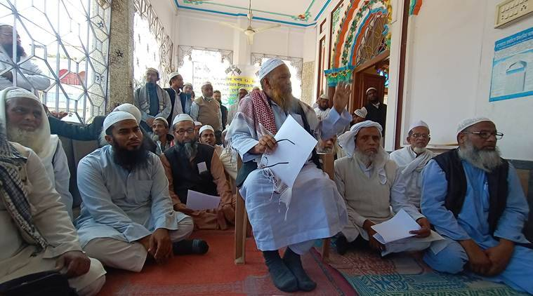 CAA, NRC, NPR divisive but we shall show papers, says Tripura Jamiat Ulema-e-Hind