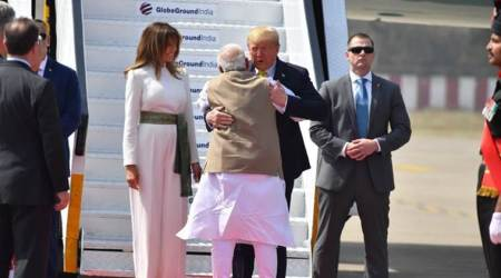 Donald Trump announces $3-billion deal with India: 'Some of the most feared military equipment'
