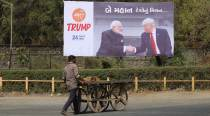 Pacts being readied for Trump-Modi bilateral: Homeland security to facilitation of trade