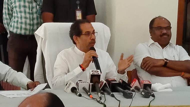 Uddhav Thackeray, Uddhav Thackeray on CAA, Uddhav Thackeray on NRC, Uddhav Thackeray on elgaar parishad, Uddhav Thackeray on Bhima koregaon