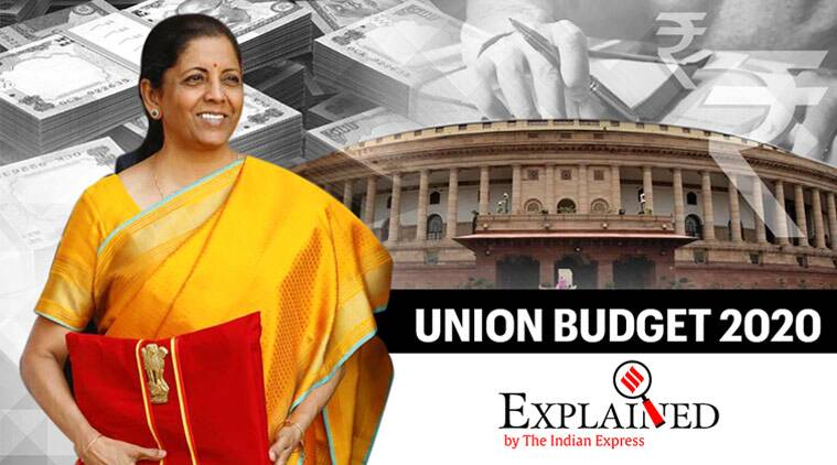 Union Budget 2020 Live News Explained as Nirmala Sitharaman presents in Parliament today