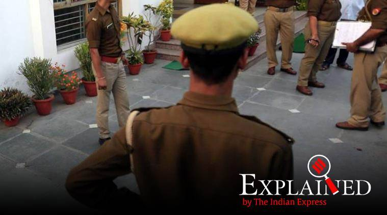 Explained : Why it a good idea to have police commissioners in the bigger cities | Explained News , The Indian Express