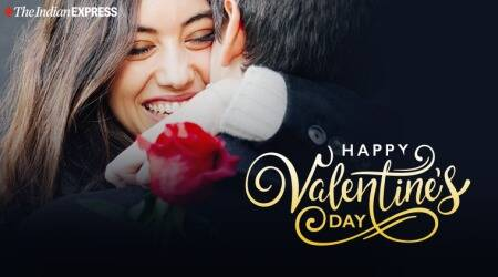 Happy Valentine's Day 2020 Wishes Images: