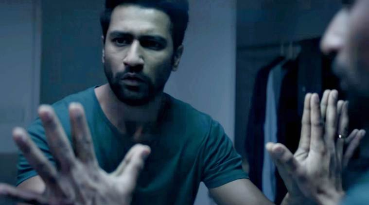 My first horror film: Vicky Kaushal's Bhoot The Haunted Ship