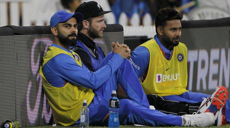 There is a reason I can discuss life with Kane Williamson on the boundary line: Virat Kohli