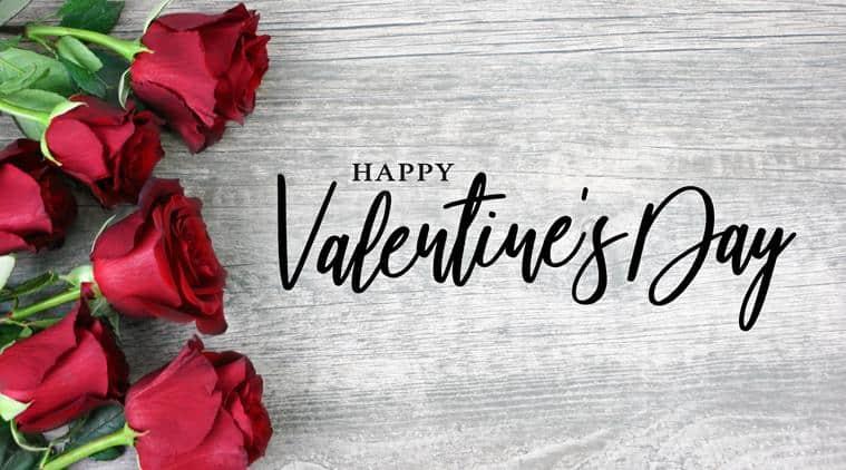 Valentine's Day 2020: