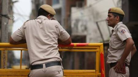 mumbai police traffic control, traffic in mumbai, mumbai city news, mumbai news, indian expres news, latest news