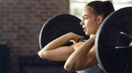 weightlifting, benefits of weightlifting, weightlifting stronger body, study on lifting weights