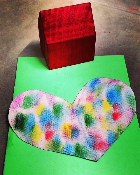 valentines day 2020, diy craft for kids