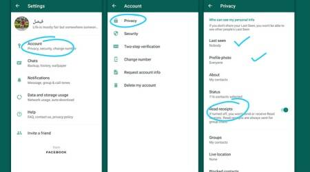 Change these WhatsApp settings to make your chats more secure