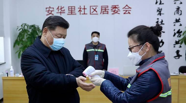 In coronavirus fight, China sidelines an ally: its own people